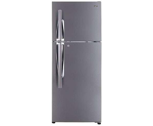 Best Double Door Refrigerators - LG 260L