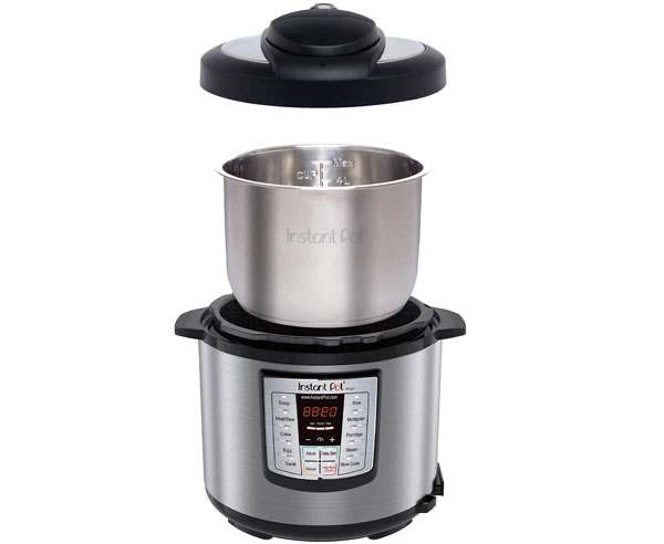 Instant Pot LUX60V3