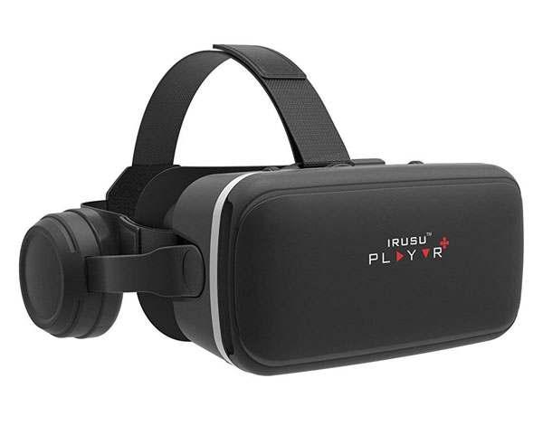 Best VR Headset in India  - Irusu Play