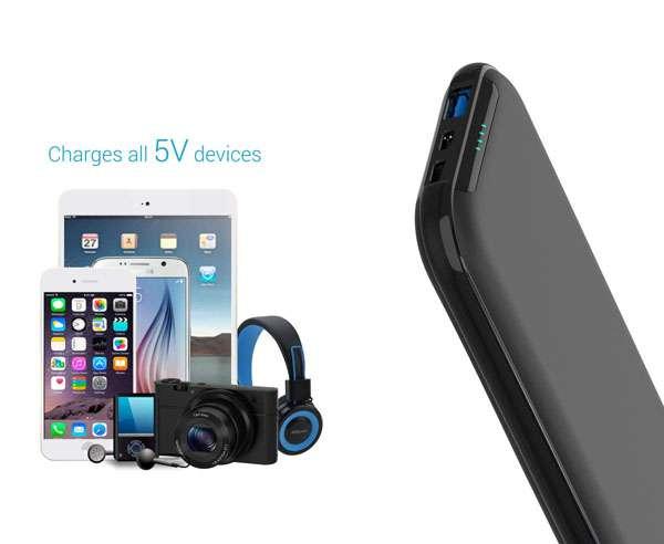 Portronics Smart Power 10K 10000mAh