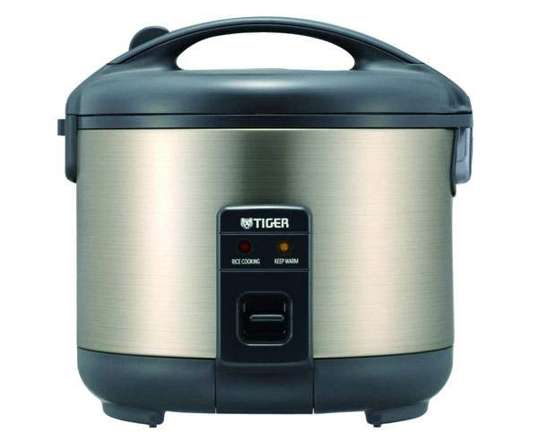 Best Rice Cooker - Tiger JNP-S10U-HU