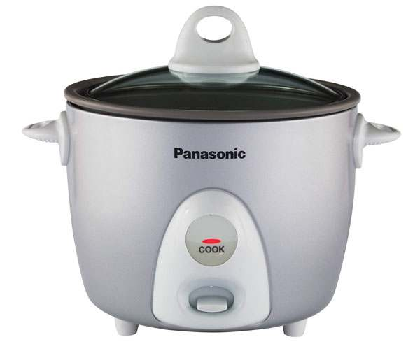 best Rice Cooker - Cuckoo Cr-0631f