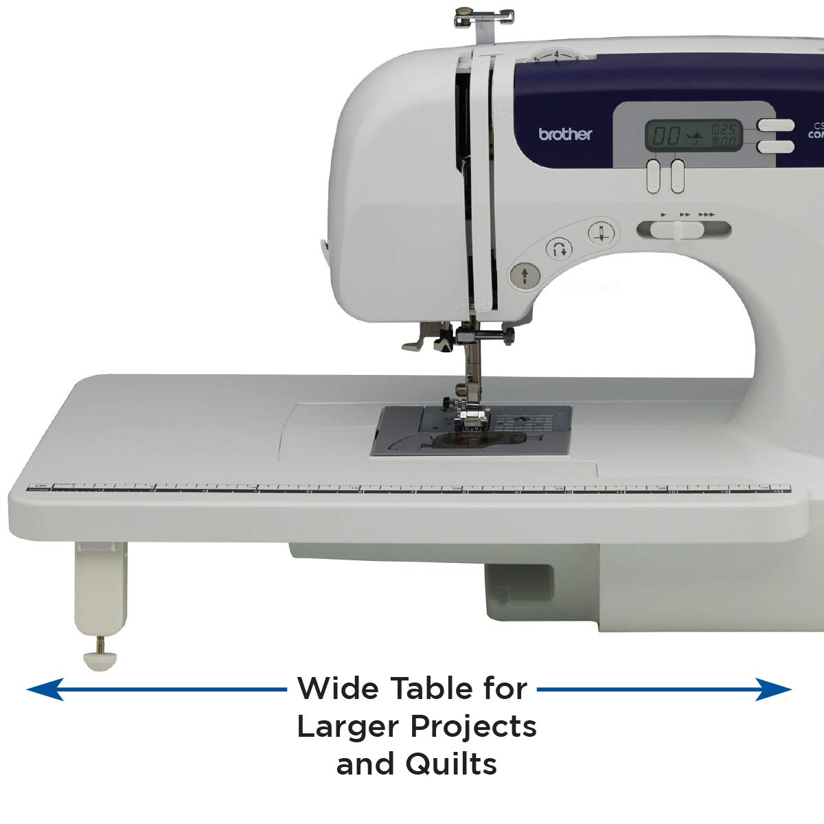 Brother Computerized Sewing and Quilting Machine - Best Sewing machine in India