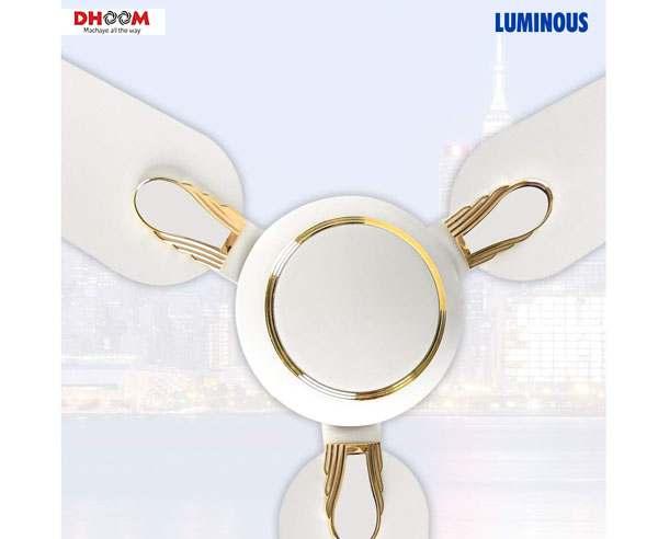 Luminous Dhoom