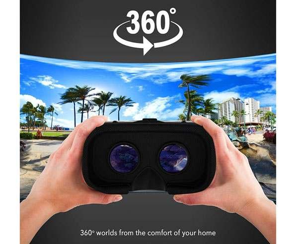 Adofys VR SHINECON 6.0