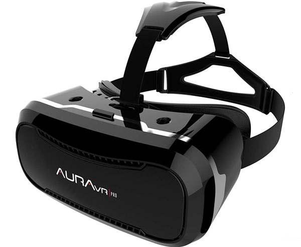 Best VR Headset in India  - AuraVR Pro