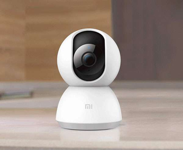 Best CCTV Camera  - Mi MJSXJ02CM