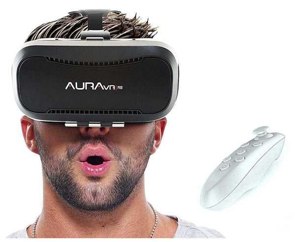 AuraVR Pro