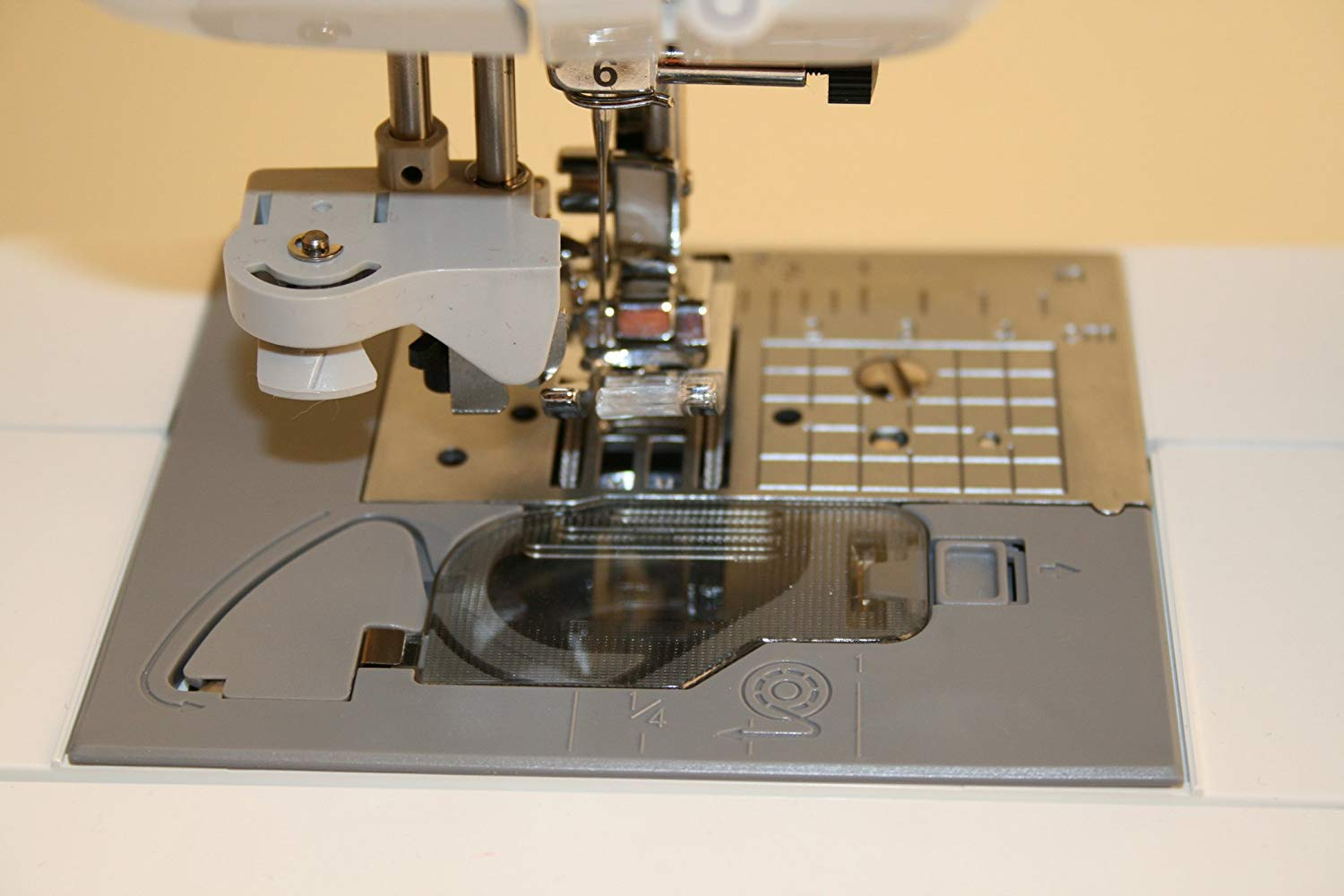 Brother Project Runway Electric - Best Sewing Machine in India