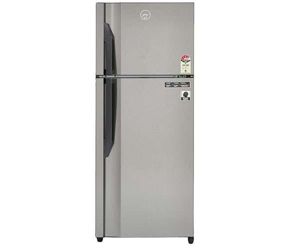 Best Double Door Refrigerators - Godrej 311 L