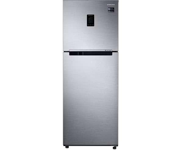 Best Double Door Refrigerators - Samsung 324L