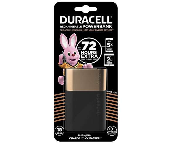 Duracell PB10050 5002732