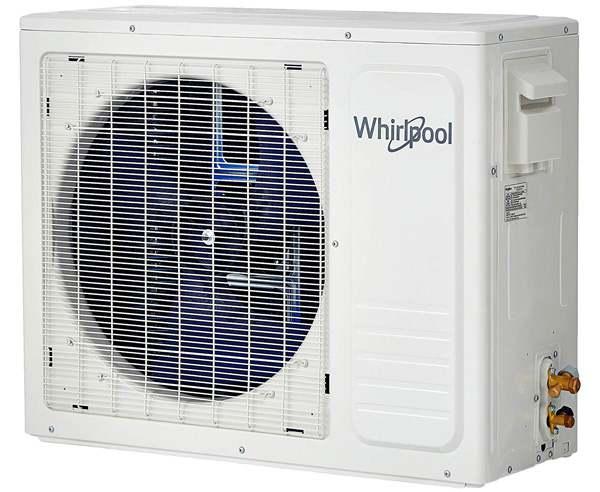 2T Whirlpool MagiCool Pro 3S