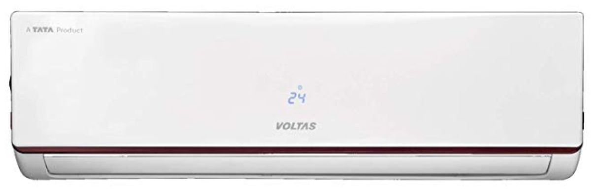Best AC in India - Voltas 185JY Split AC