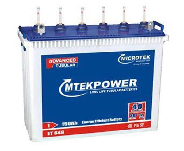 Microtek Mtek Power ET-648