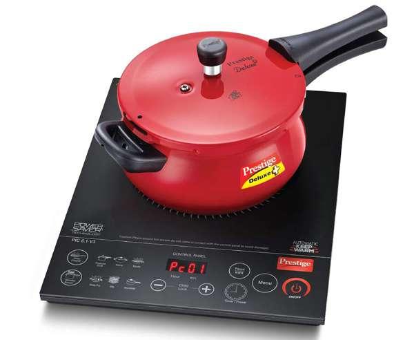 Best Induction Cooktop - Prestige PIC 6.1 V3