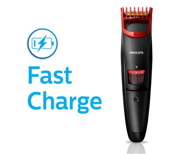 Best Trimmer in India - Philips QT4011