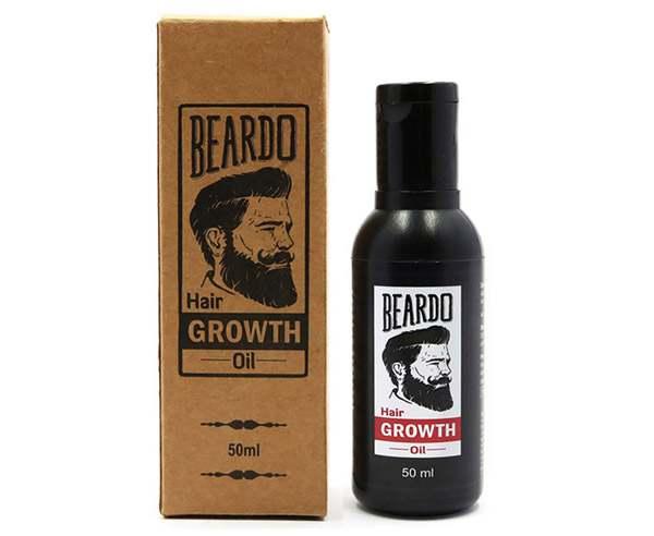 Best Hair Growth Oil - Beardo Beard