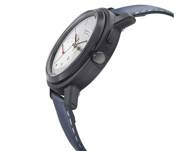 Best Smartwatches in India  - Sonata Stride Pro Hybrid