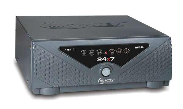 Microtek Ups 24A-7 Hb
