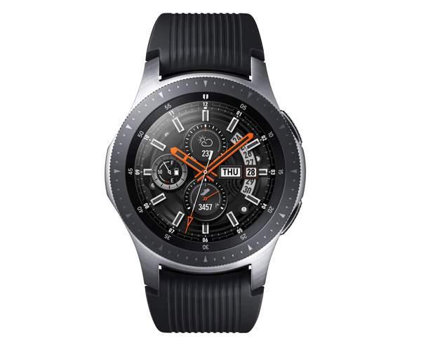 est Smartwatches in India  - Samsung Galaxy Smartwatch