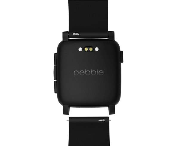 Pebble Technology Corp Time