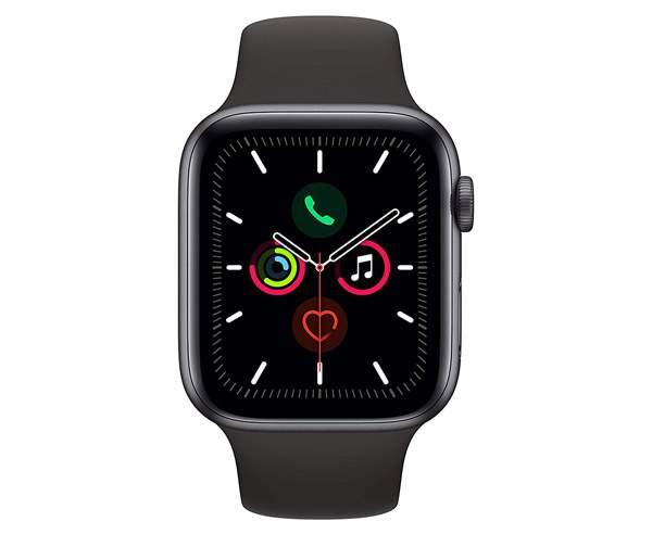Best Smartwatches in India  - Apple Watch Series 5