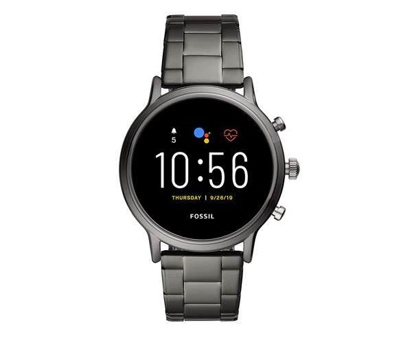 Best Smartwatches in India  - Fossil Gen 5 Carlyle