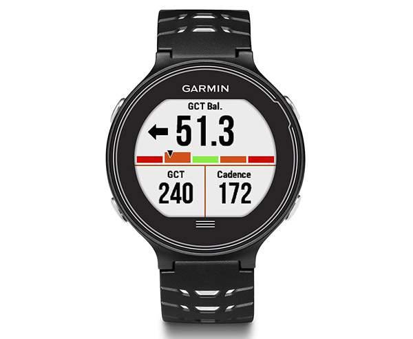 Best Smartwatches in India  - Garmin Forerunner 235 Activity Tracker