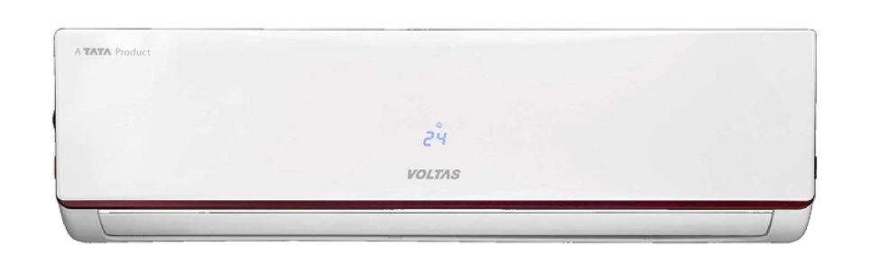 Best AC Brand - Voltas